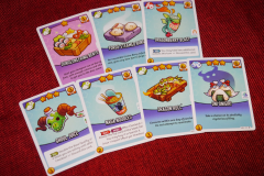 Stock Cards